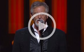 Larry Gatlin Video